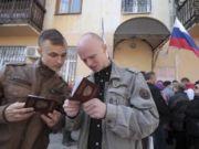 Крым без Украины получил двойные ценники и зарплатные радости