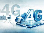 Связью 4G уже воспользовались более 2,1 млн украинцев