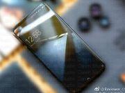 Следующий Xiaomi будет похож на Galaxy S8