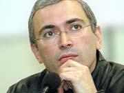 Верховний суд РФ скасував продовження арешту Ходорковському і Лебедєву