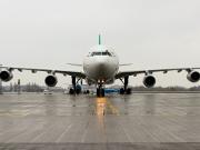 Аэропорт Харьков рекордно увеличил пассажиропоток