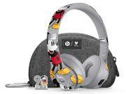 Apple выпустила наушники Beats ко дню рождения Микки-Мауса