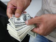 В Минфине спрогнозировали стоимость доллара в Украине на ближайшие три года