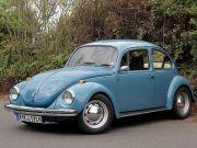 Volkswagen прекратил производство культовой модели Beetle