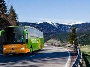 Європейський автобусний лоукостер планує вийти на український ринок