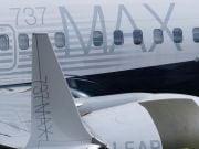 Boeing начал испытательные полеты 737 MAX (фото, видео)