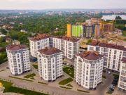 ТОП-5 городов Украины для ІТ-специалистов (инфографика)