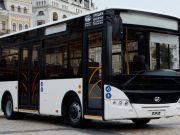 ЗАЗ будет поставлять автобусы в Евросоюз