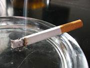 У Чехії заборонили куріння в громадських місцях: за порушення штраф від 190 євро