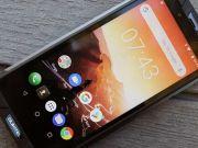 Китайцы выпускают смартфон с очень мощным аккумулятором (фото, видео)