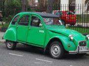 Французский народный автомобиль выпускали 40 лет