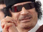 ЦРУ: У Каддафі скоро скінчиться бензин