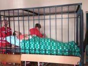 100 млн за право спать в своей постели - это мало или в самый раз?