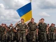 В Украине завершена частичная мобилизация