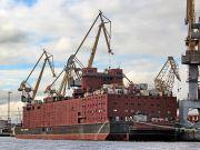 Росія збирається протягнути повз Норвегію плавучу АЕС
