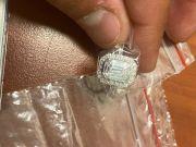 В Украину незаконно пытались ввезти бриллиантов и «ювелирки» на несколько миллионов (фото)