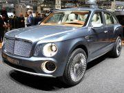 Bentley выпустила iPhone X с уникальным покрытием (фото)
