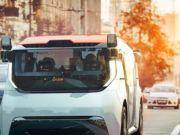 Дубай переходить на безпілотні таксі. Закупівля почнеться в 2023 році