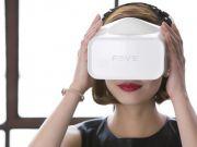 Samsung инвестирует в шлем виртуальной реальности с функцией отслеживания движений глаз