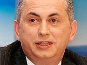 Колесников похвалился проведением Евро-2012 и заявил, что и сейчас выбрал бы поезда Hyundai