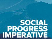 Україна зайняла 64 місце в рейтингу соціального прогресу