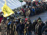 """Под контролем Коломойского создается батальон патриотов для защиты Украины - """"зеленым человечкам"""" пообещали второй Сталинград"""