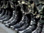 Бессильные силы: как разваливалась армия и усиливалась милиция