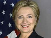 Хиллари Клинтон отказалась участвовать в президентских выборах 2016 г