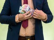 У січні реєстр корупціонерів поповнили майже 477 осіб
