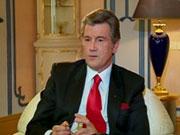 Ющенко: В 2009 р. Україна продала зброї на суму більше 1,5 млрд дол