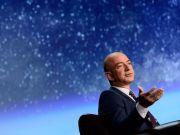 Безос запропонував NASA $2 мільярди за контракт на створення корабля для польоту на Місяць