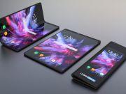 СМИ назвали дату начала продаж складных смартфонов Samsung