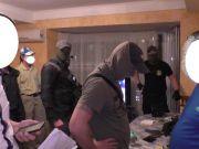 На Киевщине задержана банда, которая за $17 млн планировала вывезти бизнесмена в РФ