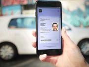 Цифрові водійські права в додатку «Дія» прирівняли до паперових