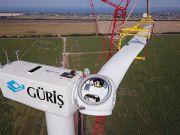 В Одесской области начали строить первую ветроэлектростанцию