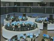 Биржи Европы закрылись в минусе на фоне отчетов американских компаний