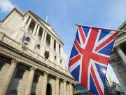 Банк Англії утримує ставки