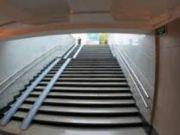 В Украине начнут регулировать движение пешеходов в подземных переходах