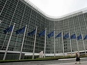 Євросоюз схвалив бюджет на 2013 рік у розмірі майже 133 млрд євро