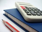 Налоговая изменит номера счетов для уплаты налогов в октябре