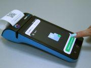 Компании представили технологию «Смарт Каса», объединяющую POS-терминал и кассовый аппарат (фото, видео)