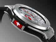 Швейцария увеличила экспорт часов в январе на 12,6%, до 1,62 млрд франков