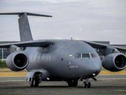 Государство заплатило «Антонову» аванс за три самолета Ан-178