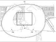 Окуляри Google Glass дозволять робити фотознімки за допомогою рамки з пальців