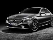 600 тыс. дизельных Mercedes C-Class и G-Class вернут на ремонт - СМИ