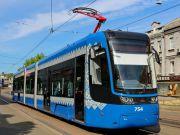У листопаді в Києві відкриється сервісний центр для складання трамваїв Pesa