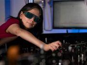 Ученые изобрели очки, позволяющие видеть в темноте