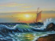 Морський вітер може забезпечити потреби всього світу в енергії