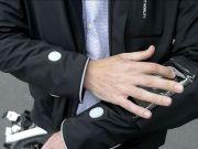 """Ford разработала """"умную"""" куртку для велосипедистов (видео)"""