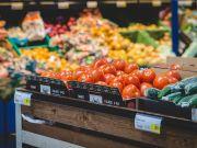 Цены на продукты питания в Украине достигли европейских